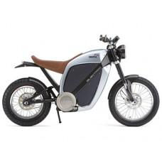 Электромотоцикл BRAMMO ENERTIA