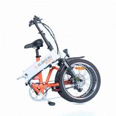 Электровелосипед Gangstar Vip-13 (500W 48V)